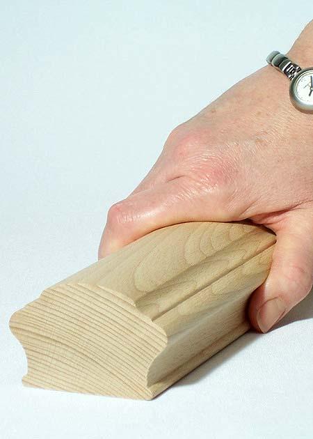 Handlaeufe Holz HR12