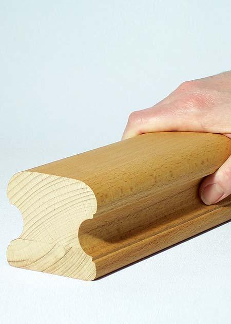 Handlaeufe Holz HR14