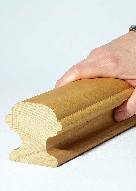 Handlaeufe Holz HR16