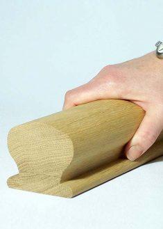 Handlaeufe Holz HR17