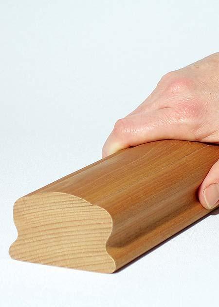 Handlaeufe Holz HR20