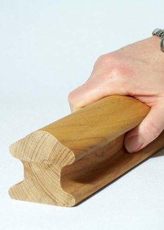Handlaeufe Holz HR21
