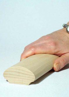 Handlaeufe Holz HR24