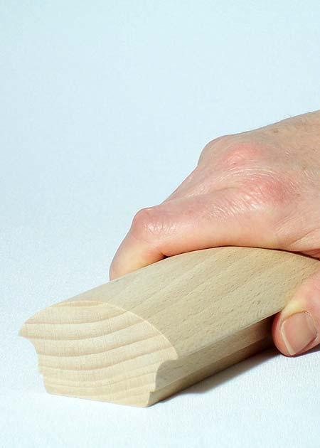 Handlaeufe Holz HR27