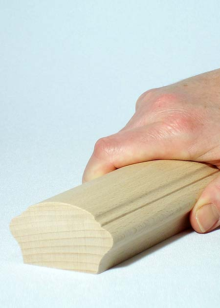 Handlaeufe Holz HR28