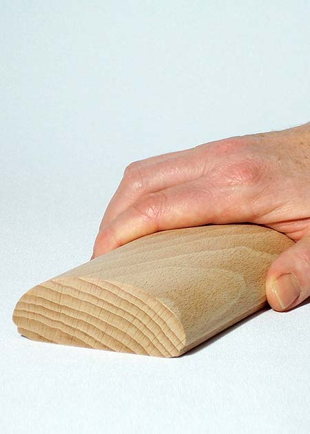 Handlaeufe Holz HR31