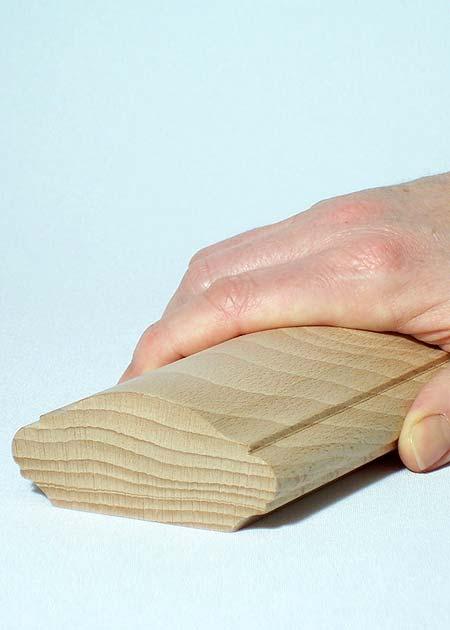 Handlaeufe Holz HR32